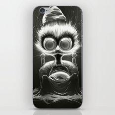 Hu! iPhone & iPod Skin