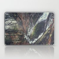 Rushing Water Laptop & iPad Skin