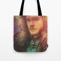Someone-Who-Knows-Nothing  Tote Bag