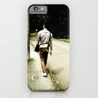 His And Her Journey iPhone 6 Slim Case