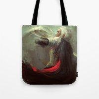 Thranduil Tote Bag