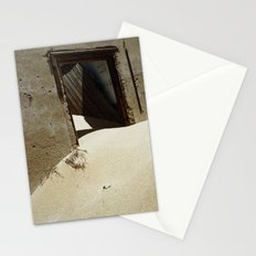 Roofless Stationery Cards