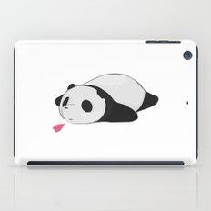 Panda 2 iPad Case