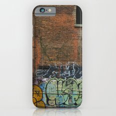 Graffiti #1 iPhone 6 Slim Case