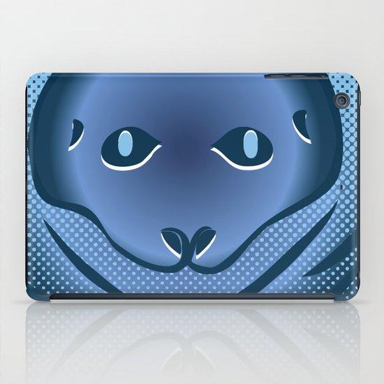 Lich-N-Seal iPad Case