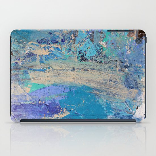 Tides Change iPad Case