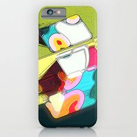 Much Ado in Candyland IRLRTS edition iPhone 6 Slim Case