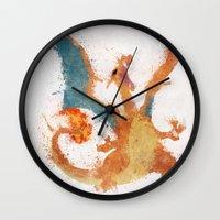 #006 Wall Clock