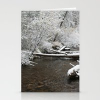 South Willowbrook Stationery Cards