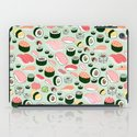 Sushi Love iPad Case