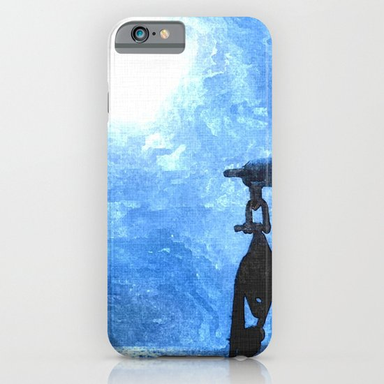 Sailing into the sunset iPhone & iPod Case