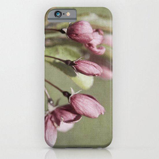 Buds iPhone & iPod Case
