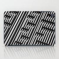01111010 01101001 01100111 01111010 01100001 01100111 iPad Case