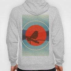 Bird Call Hoody