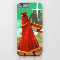 iPhone & iPod Case featuring The Wanderer by Terry Mack
