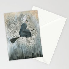 City Grime Stationery Cards