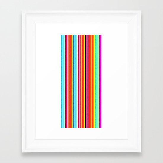 Cusac Framed Art Print
