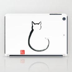 Cat 2015 2.0 iPad Case