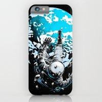 The Lost Astronaut  iPhone 6 Slim Case