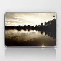 Loch Lomond Sunshine Laptop & iPad Skin
