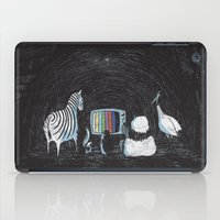 Now in Technicolour... iPad Case