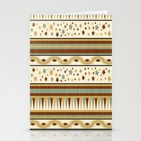 Life's A Circus. Stationery Cards
