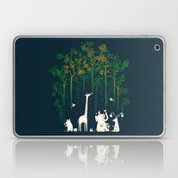 Re-paint the Forest Laptop & iPad Skin