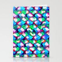 Groovy! Stationery Cards
