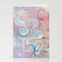 Maelstrom Stationery Cards