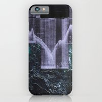 iPhone & iPod Case featuring Away With The Tide by Kaley Dickinson