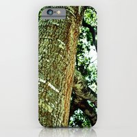 iPhone & iPod Case featuring Lookingup by Lindsey