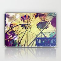 Childhood Memory Laptop & iPad Skin