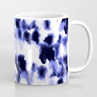 Kindred Spirits Blue Mug