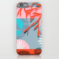 Chill Pill - Throwback M… iPhone 6 Slim Case