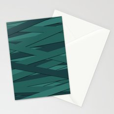 Teal in Love Stationery Cards