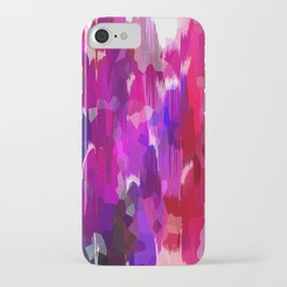 Clear iPhone Case - Love Affair - mirimo