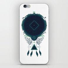 Cosmic Dreaming iPhone & iPod Skin