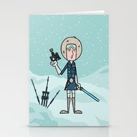 EP5 : Han Solo Stationery Cards