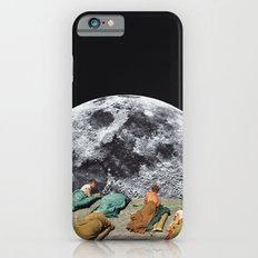 CAMPGROUND Slim Case iPhone 6s