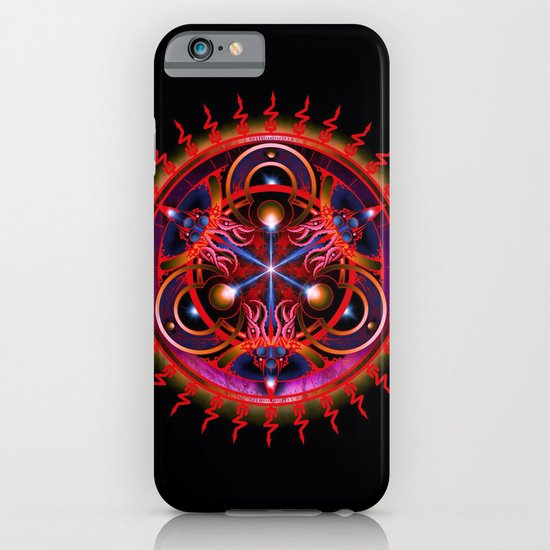 Gateway 32 iPhone & iPod Case