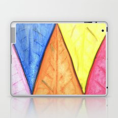 Abstract Triangles Laptop & iPad Skin