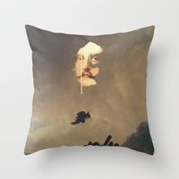 Nocturne 109 Throw Pillow