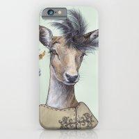 Oh Deer, That´s Posh! iPhone 6 Slim Case