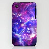 iPhone & iPod Case featuring Galaxy. by Matt Borchert
