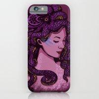 A Mermaid's Hair iPhone 6 Slim Case
