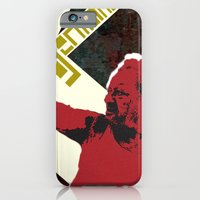 iPhone & iPod Case featuring zee germans  by Andra Vlasceanu