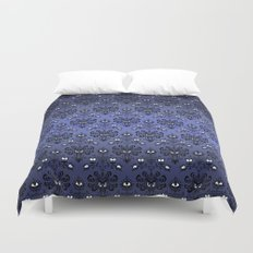 Haunted Mansion Ghost Pattern iPhone 4 4s 5 5s 5c, ipod, ipad, pillow case and tshirt Duvet Cover