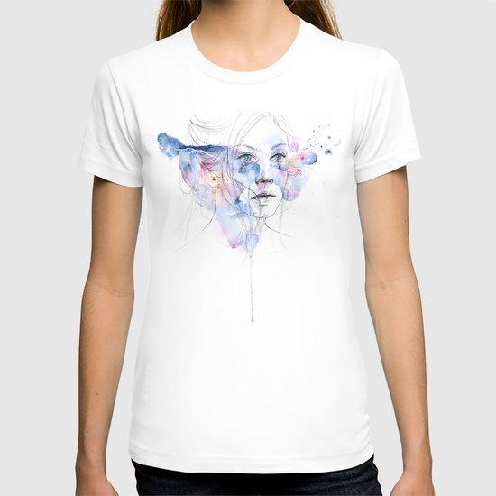 water show T-shirt