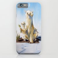 iPhone & iPod Case featuring Whitepeace by Jose Luis Ocana