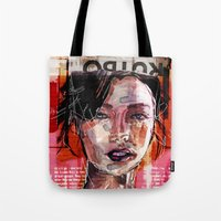 SENSUAL EVERAFTER Tote Bag